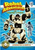 Robot Adventures With Robosapien & Friends [DVD]