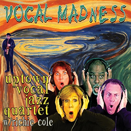 Vocal Madness