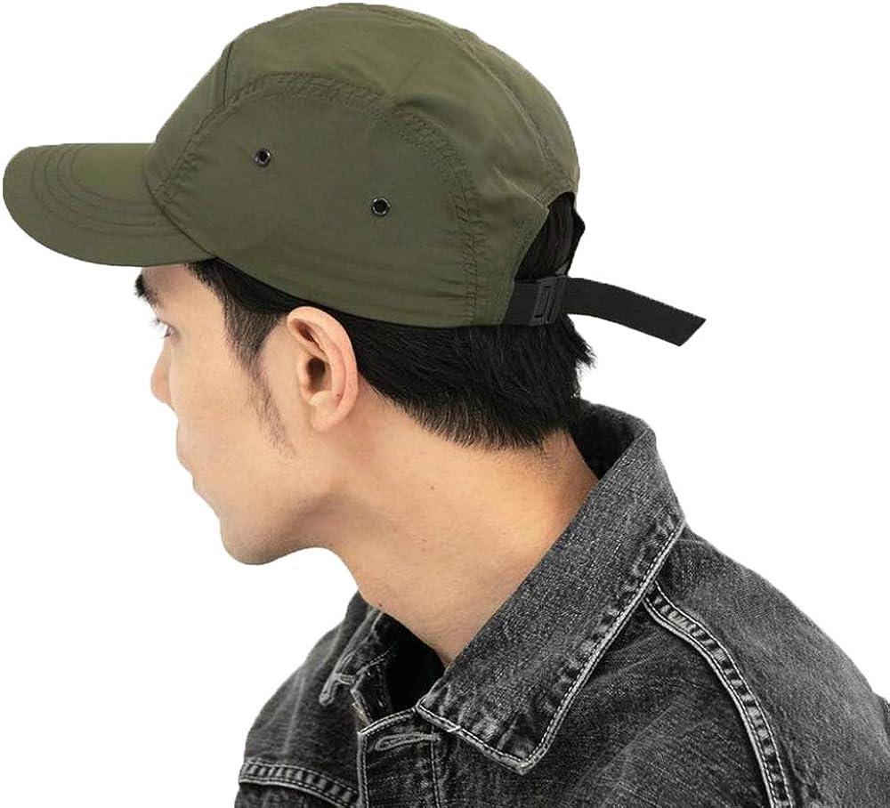 Croogo 5 Panel Hat Quick Dry Baseball Cap Running Hat Sports Hiking Trucker Dad Hat UPF50+ Outdoor Sun Hats