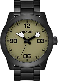 NIXON Disney's Mickey Mouse 90th Anniversary Collection