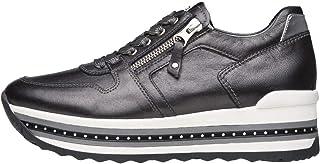 Nero Giardini A908910D Sneakers Donna in Pelle
