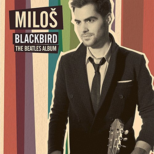 Blackbird - The Beatles Album [Vinyl LP]