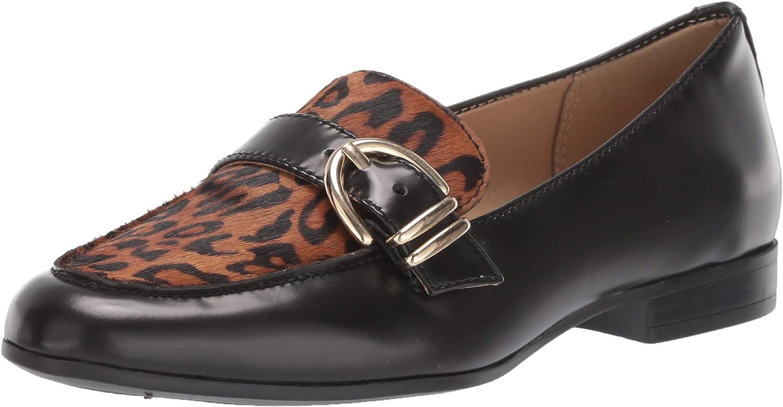 Naturalizer Regular store Outstanding Women's Janie Flat Loafer