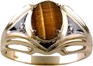 tigers eye november birthstone