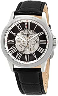 Calypso Automatic Skeleton Dial Men's Watch LP-12683A-01