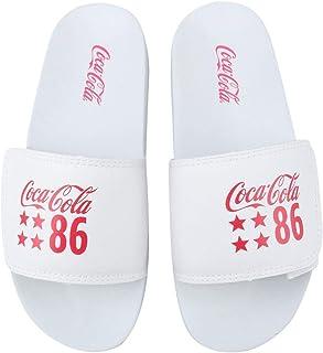 48983fb8c Moda - Coca-cola - Chinelos de dedo   Calçados na Amazon.com.br