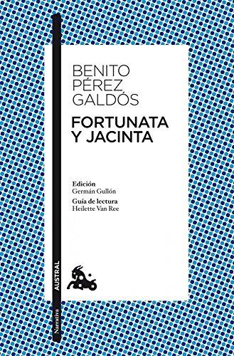 Fortunata y Jacinta: 2 (Clásica)