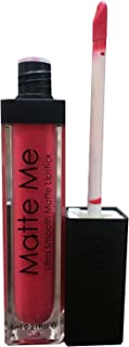 Arezia Matte Me Liquid Lipstick 6ml AZ-09 (Phalaenopsis)