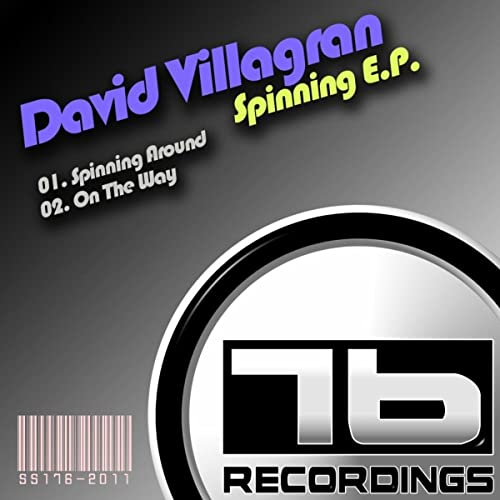 Spinning EP de David Villagran en Amazon Music - Amazon.es