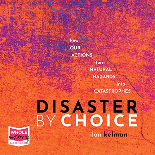 Disaster by Choice  By  cover art