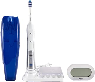 Oral-B Deep Sweep Electric Toothbrush, Ed-ko-43, 1 Count