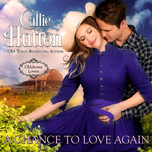A Chance to Love Again audiobook cover art
