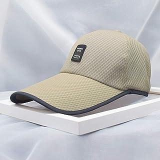 Caza Camping al Aire Libre NRELNZOY Sombrero de enfriamiento Anti-Rayos UV Prevenido Sombrero de Cubo de enfriamiento para Hombres y Mujeres para Senderismo