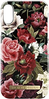 iDeal of Sweden A/W17 Fashion Back Case for Apple iPhone X - Antique Roses