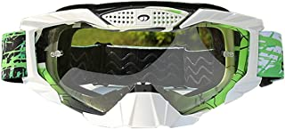 Aooaz Motorcycle Riding Glasses Set Outdoor Goggles
