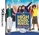 Disney High School Musical - Juego (NDS, Nintendo DS, Música, E (para todos), Nintendo DS)