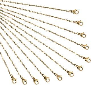 Chaîne Collier Metal Câbles 100M pour Bijoux Accessoires Bricolage 2,5//3mm