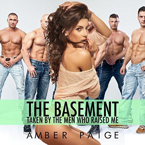 The Basement cover art