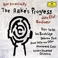 Stravinsky: The Rake's Progress (1999-05-24)