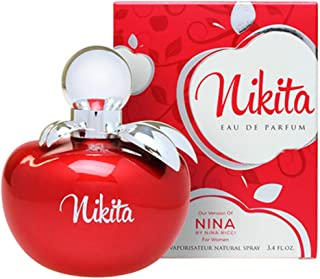 Mirage Diamond Collection Nikita Eau de Parfum, 100ml
