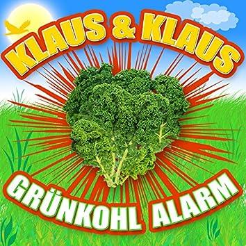 Grünkohl Alarm