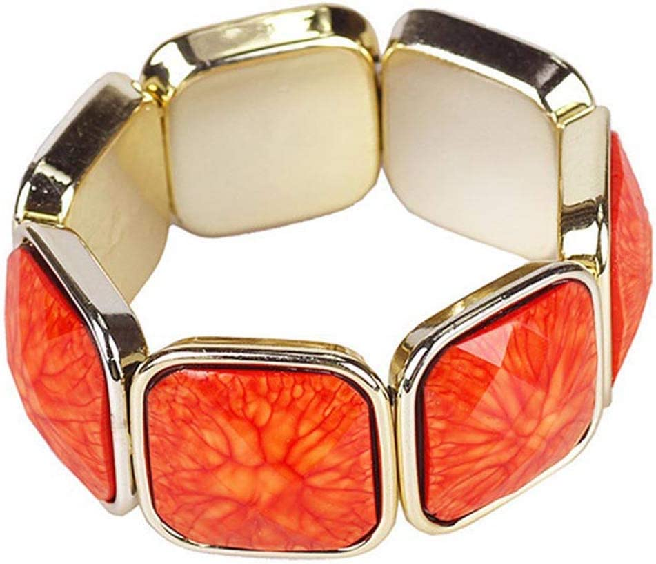 Urns Ashes Funeral Fashion Alloy Wide Cuff Bangle Bracelet for Women Valentine's Birthday Gift,Colour:Purple Pet Memorial Dog cat Urn (Color : Orange)