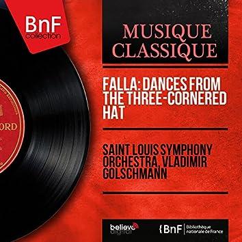 Falla: Dances from The Three-Cornered Hat (Mono Version)