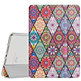 Dadanism Smart Case for New iPad 10.2 2019 (7th Generation), [Shock Absorption] Ultra