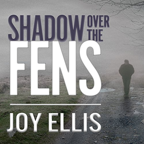 Shadow over the Fens  By  cover art