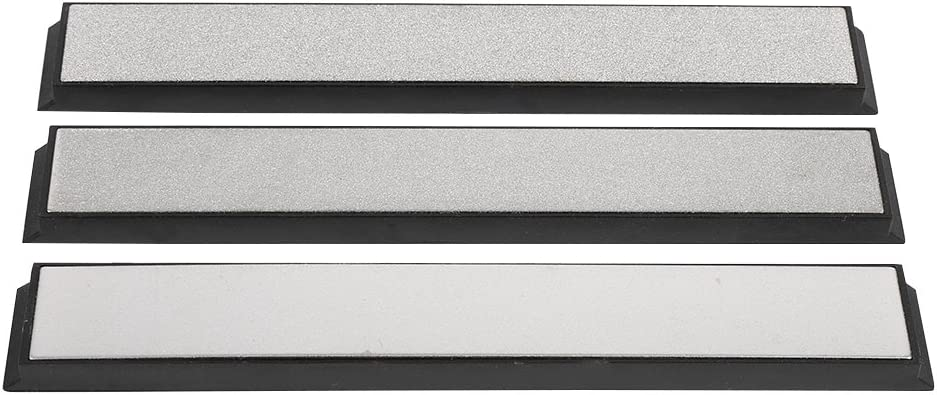 Socobeta Sharpening Stone 3Pcs Pack Max 68% OFF Whetstone 240 Direct sale of manufacturer Portable 600