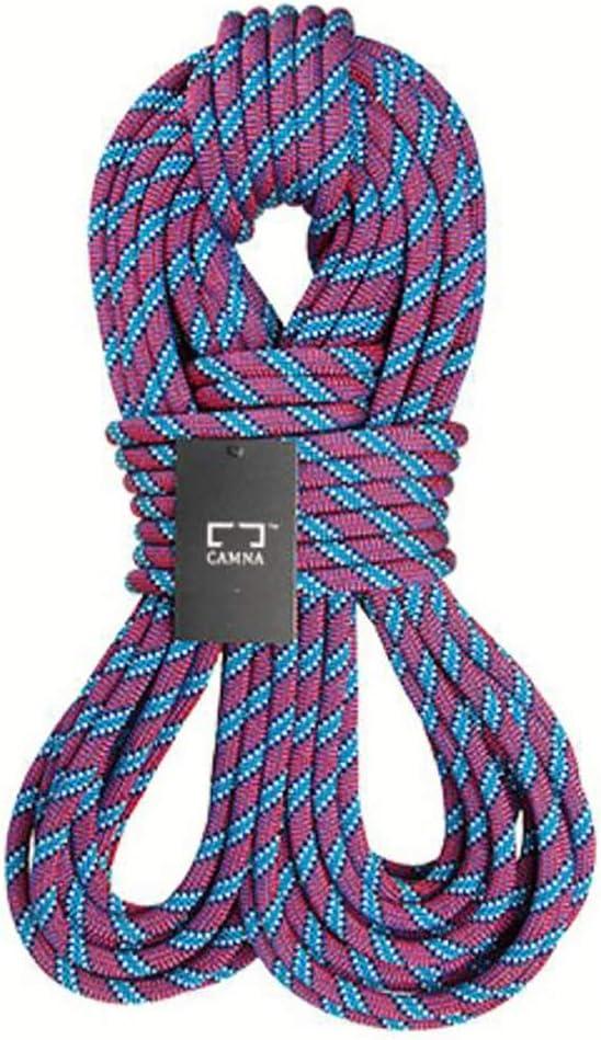 LBYMYB Cuerda de Escalada Cuerda de alimentación Cuerda ...