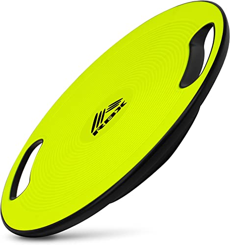2021 RBX new arrival Wobble Balance Board with Built-in Handles and Textured Surface for Physical Therapy, new arrival Core Training, Home Gym Workout online
