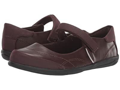 Nina Kids Alannah (Toddler/Little Kid/Big Kid) (Brown) Girls Shoes