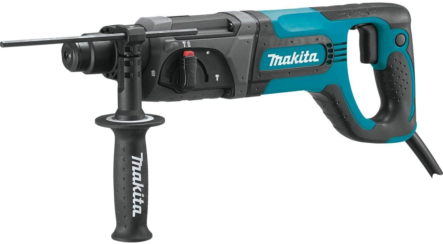 Makita HR2475 Rotary Drill for Brick and Concrete