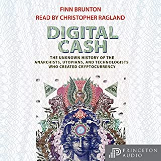 Digital Cash cover art