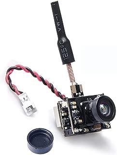 AKK BA3 5.8G 40CH VTX 0/25mW/50mW/200mW Switchable 600TVL 1/3 Cmos Micro AIO FPV Camera for FPV Drone Like Tiny Whoop Blade Inductrix