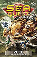 Sea Quest: Kull the Cave Crawler: Book 23