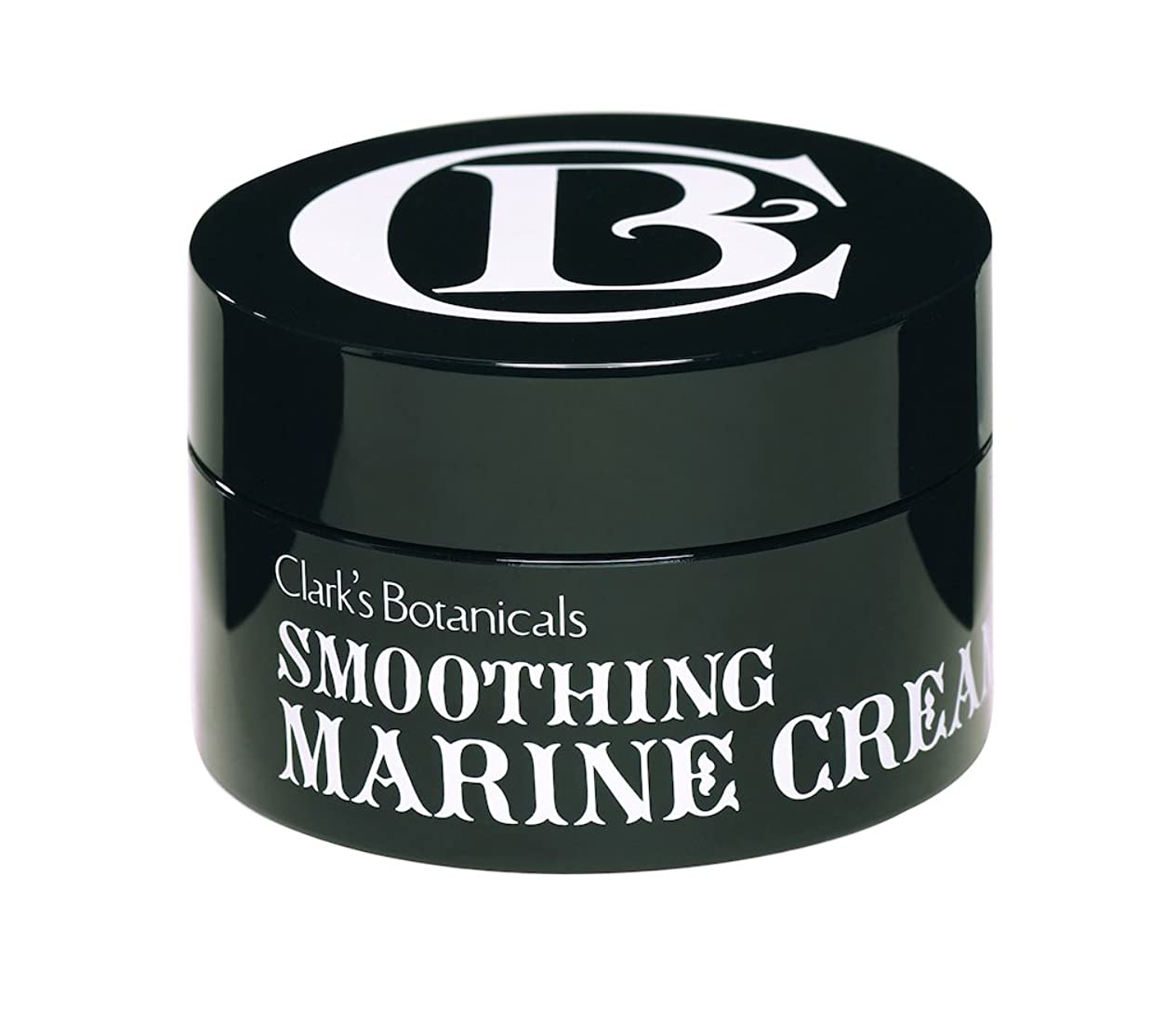 Clark's Botanicals Smoothing Marine Cream 1.7 Fl Oz/ 50ml