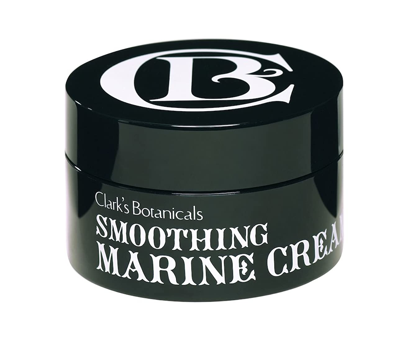 カード好奇心批判的にClark's Botanicals Smoothing Marine Cream 1.7 Fl Oz/ 50ml