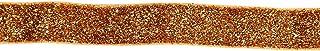 أشرطة مخملية مطاطية لامعة قابلة للتمدد بطول 30 ياردة من سوبوكس لأطواق الشعر وأربطة الشعر والملابس