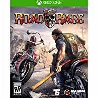Road Rage Xbox One ロードレイジ北米英語版 [並行輸入品]