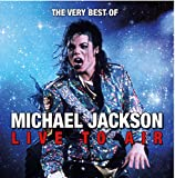 Live to Air-Previously Unreleased Live Broadcast