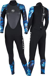 AquaLung HydroFlex 3mm Wetsuit For Women - Small