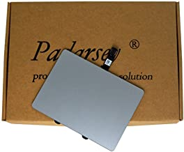 """Padarsey Replacement Touchpad Trackpad with Flex Cable Compatible for MacBook Pro Unibody A1278 2009 2010 2011 13.3"""" Serie..."""