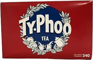 Typhoo (240 Tea Bags)