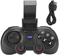 YUFENGJIAO Sensor Wireless Gamepad Direct Connection Game Handle Fit for Android/iOS Device System