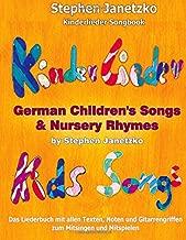 Best german nursery rhymes book Reviews