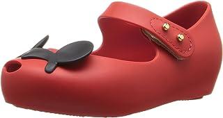 Mini Melissa Ultragirl + Disney Twins Ii Mary Jane 儿童鞋