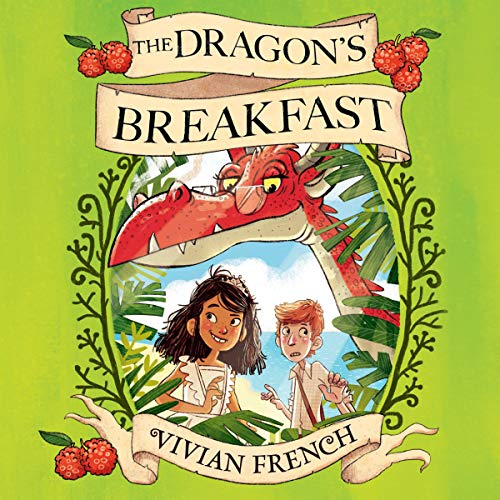 The Dragon's Breakfast cover art