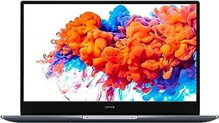 "HONOR MagicBook 14 Notebook, 14"" FullHD(AMD Ryzen 5-3500U, 8GB RAM, 256GB PCIe SSD, 1920*1080, Windows 10, Multischermo Co..."